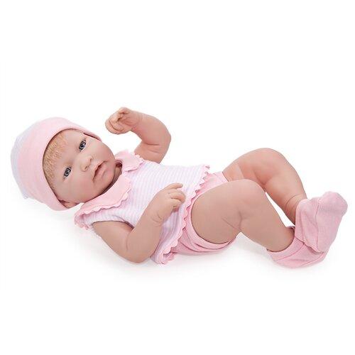 Пупс JC Toys BERENGUER La Newborn, 43 см, JC18105