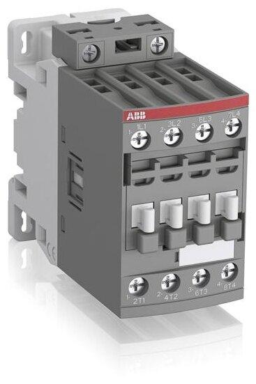 Магнитный пускатель/контактор перемен. тока (ac) ABB 1SBL296201R2100