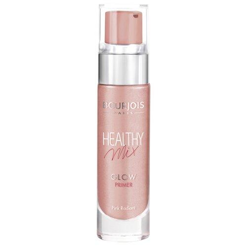 Bourjois Праймер Healthy Mix Glow Primer 15 мл 01 Pink Radiant недорого