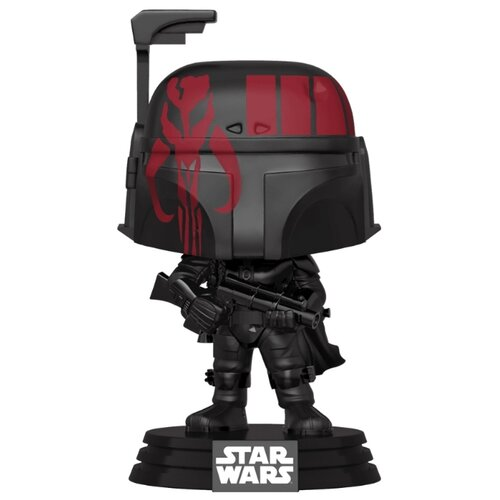 Купить Фигурка Funko POP! Star Wars: Боба Фетт 45921, Игровые наборы и фигурки
