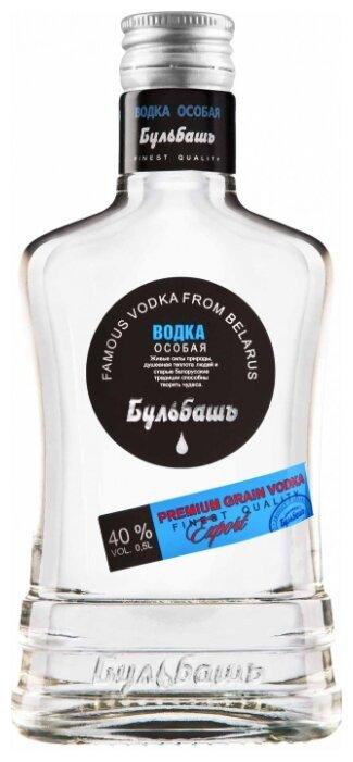 Водка Бульбашъ особая, 0.5 л