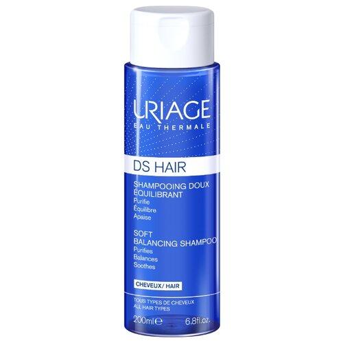 Купить Uriage шампунь для волос Doux Equilibrant мягкий балансирующий 200 мл
