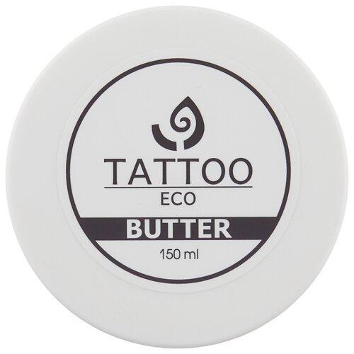Крем-масло для тела Levrana Tattoo Eco для татуировки, 150 мл масло для тела levrana levrana le034lwslq32