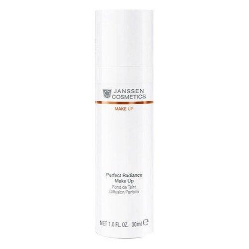 Janssen Cosmetics Тональный крем Perfect Radiance Make Up, 30 мл, оттенок: 04 Американо недорого