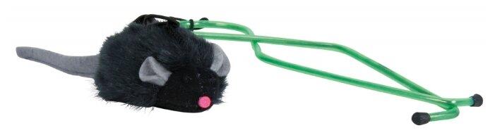 Игрушка для кошек TRIXIE Squeaky Mouse (4546)