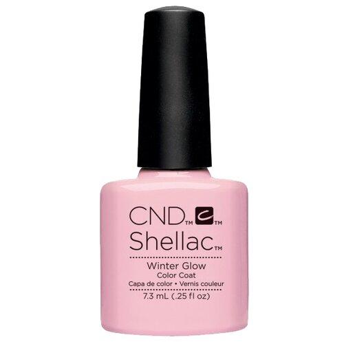 Купить Гель-лак для ногтей CND Shellac Aurora, 7.3 мл, Winter Glow
