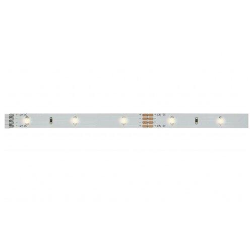 Светодиодная лента Paulmann YourLED ECO Stripe 2.4W Ws 1 м