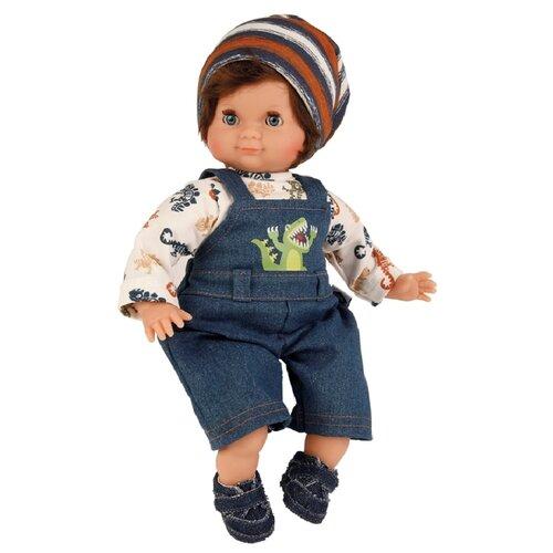 Купить Кукла Schildkrot Анна-Роза, 32 см, 2032848, Куклы и пупсы