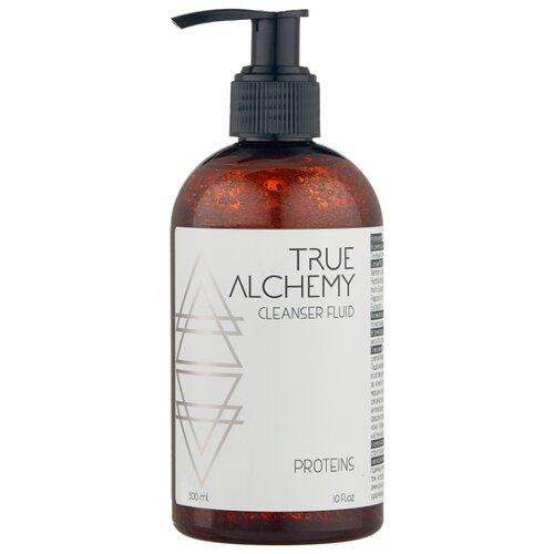 Levrana флюид для умывания True Alchemy Cleanser Fluid Proteins, 300 мл недорого