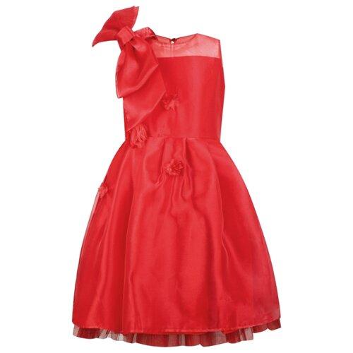 Платье EIRENE размер 152, красный платье eirene размер 170 черный желтый красный