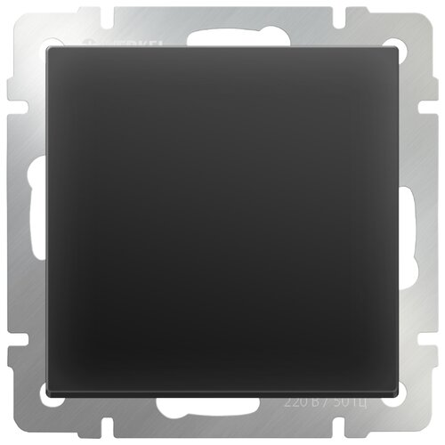 Werkel WL08-SW-1G-C, черный 10 1g