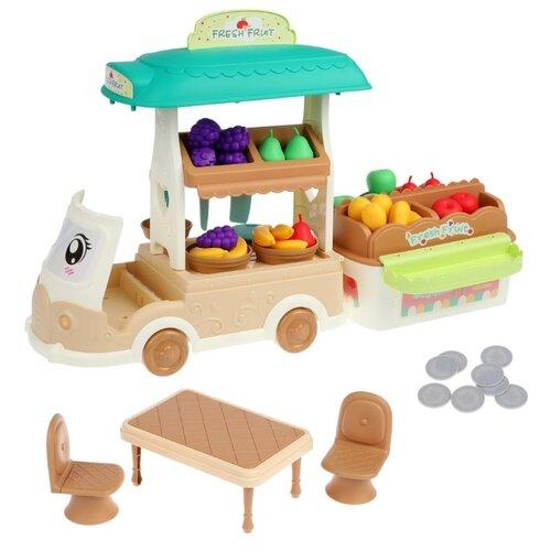 Купить Магазин Наша игрушка (915), Играем в магазин