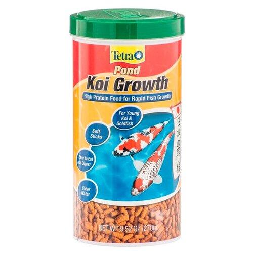 Сухой корм для рыб Tetra Pond Koi Sticks Growth 1000 мл