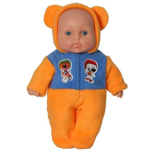 Купить Пупс Весна Малыш 3 Ми-ми-мишки, 20 см, В3896, Куклы и пупсы