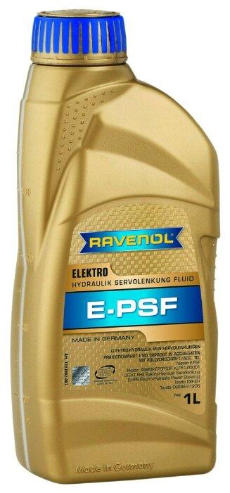 Жидкость ГУР Ravenol Elektro-Hydraulik E-PSF Fluid