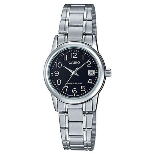 Наручные часы CASIO LTP-V002D-1B casio ltp v006d 1b