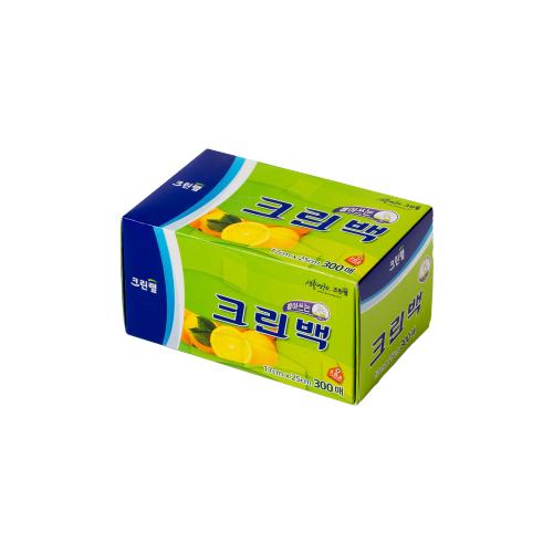 Фото - Пакеты Clean Wrap, 300 шт. clean
