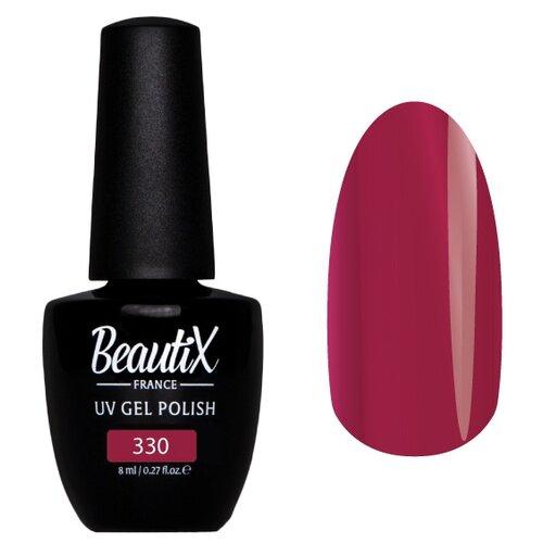 Купить Гель-лак для ногтей Beautix UV Gel Polish, 8 мл, 330