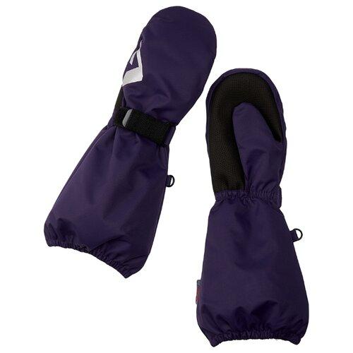 Фото - Рукавицы Вега Oldos, фиолетовый, размер 2 будильник вега б 2 006