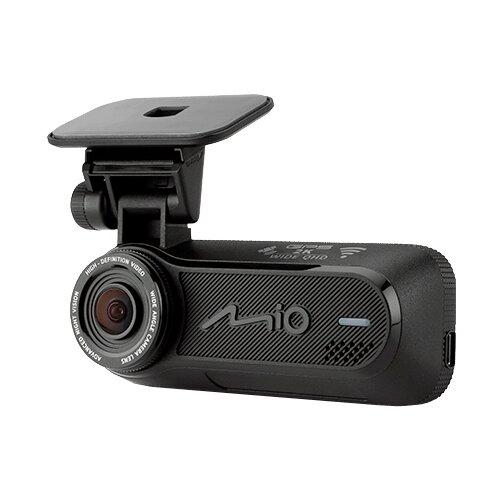 Видеорегистратор Mio MiVue J86, GPS, черный