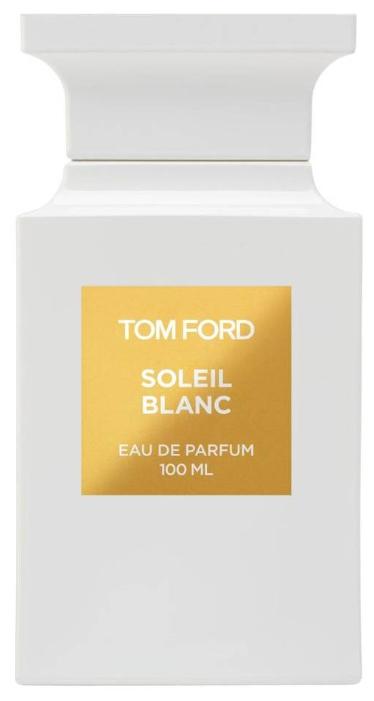 Туалетная вода Tom Ford Soleil Blanc