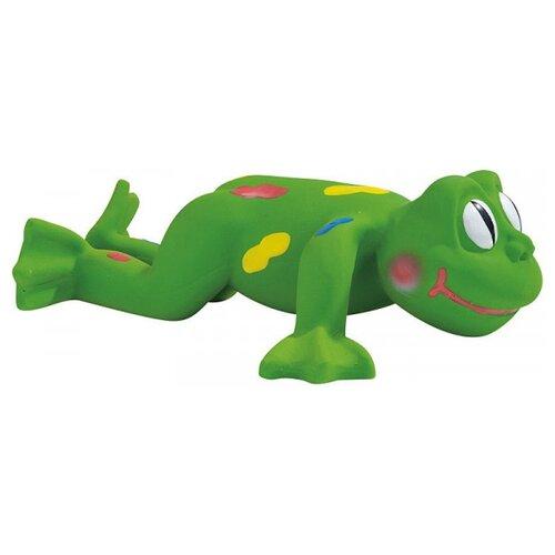 Игрушка для собак Beeztees Лягушка (620804) зеленый