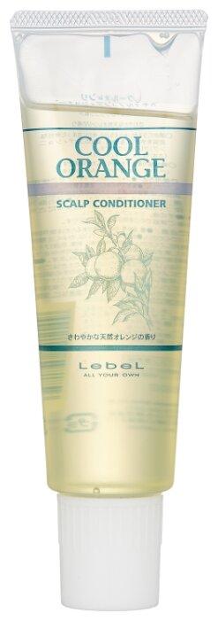 Lebel Cosmetics кондиционер-очиститель Cool Orange для жирной кожи головы