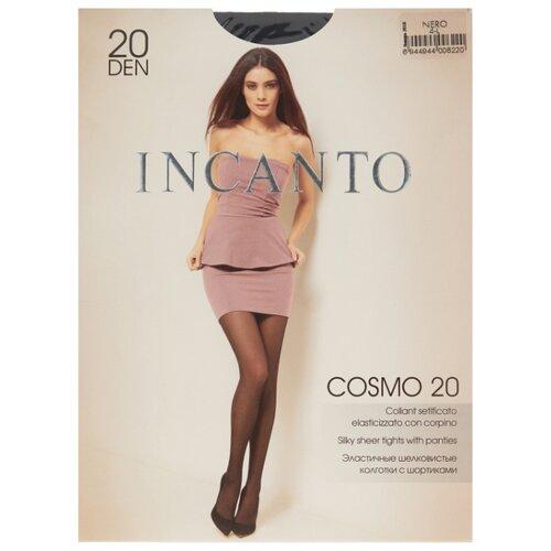 Колготки Incanto Cosmo 20 den, размер 4, nero