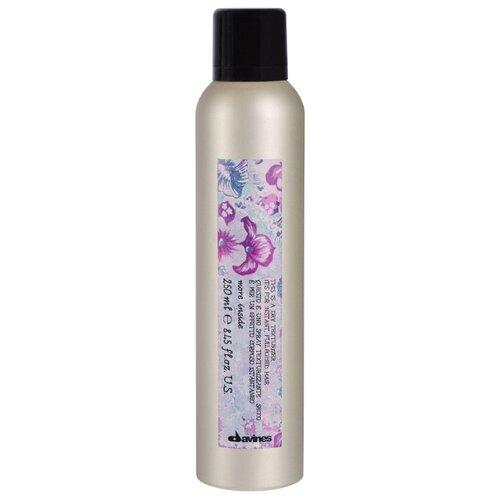 Купить Davines Спрей для укладки волос Dry texturizer, средняя фиксация, 250 мл