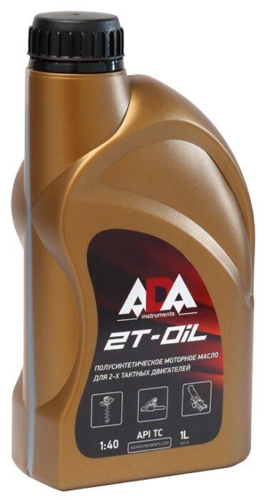 Масло для садовой техники ADA instruments 2T-Oil 1 л