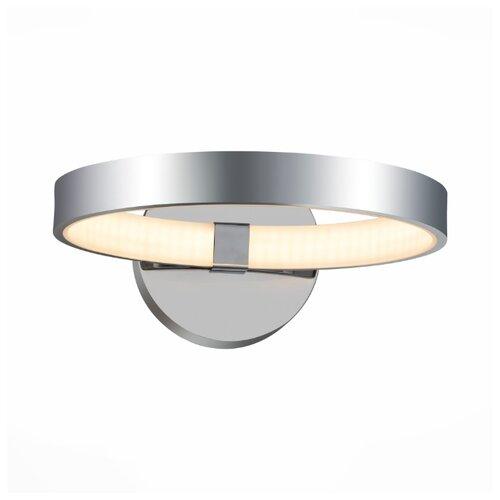 Настенный светильник ST Luce Facilita SL911.101.01, 16 Вт pomidoro facilita pss 595251 2л
