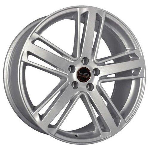 Фото - Колесный диск LegeArtis VW127 9x20/5x130 D71.6 ET57 Silver колесный диск legeartis mb110 9x20 5x130 d84 1 et48 gmf