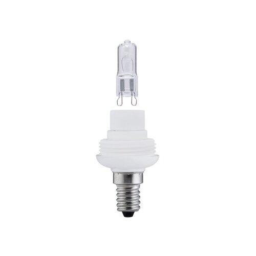 Лампа галоген. E14mit 33W G9 Klar под сменный плафон
