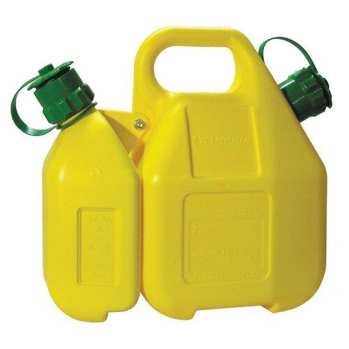 Канистра CHAMPION C1301, 9 л, желтый