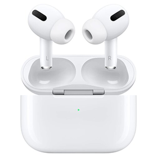 Беспроводные наушники Devia TWS Wireless Earphone Pro white volemer i7 s8 tws earbuds wireless bluetooth earphone sports headest with portable 2000 mah charging box for ios android phone