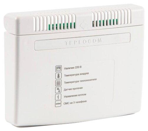 Блок управления TEPLOCOM GSM
