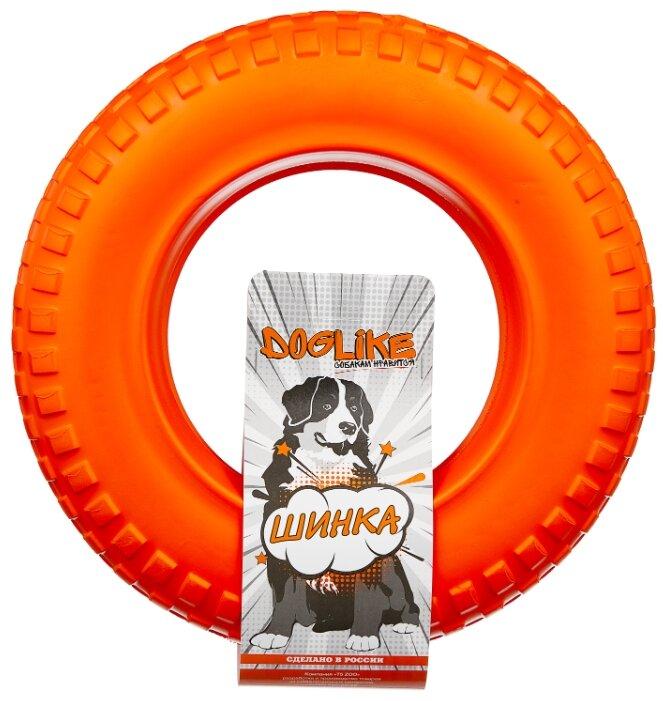 Игрушка для собак Doglike Шинка для колеса Мега (DH-7516)
