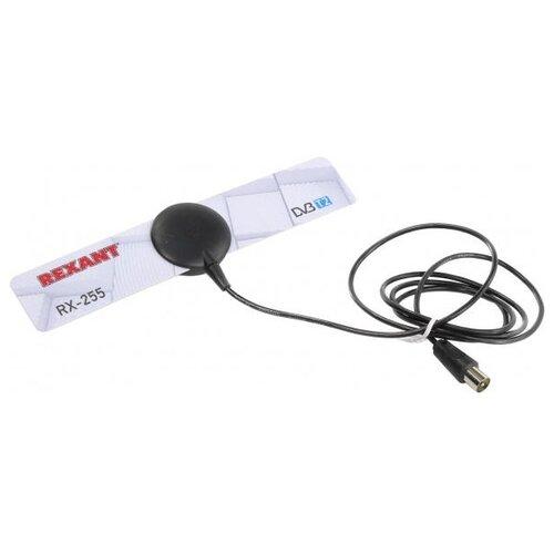 Купить Комнатная DVB-T2 антенна REXANT RX-255