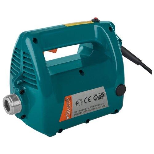 Электрический глубинный вибратор Sturm! CV7120 вибратор красный маяк эпк 1300 51 электрический