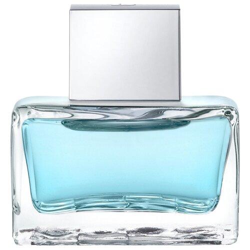 Туалетная вода Antonio Banderas Blue Seduction for Women, 50 мл туалетная вода antonio banderas blue seduction for men 50 мл мужская