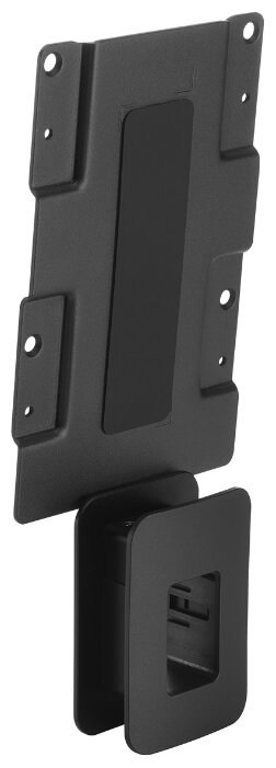 Крепление HP N6N00AA PC Mounting Bracket for Monitors