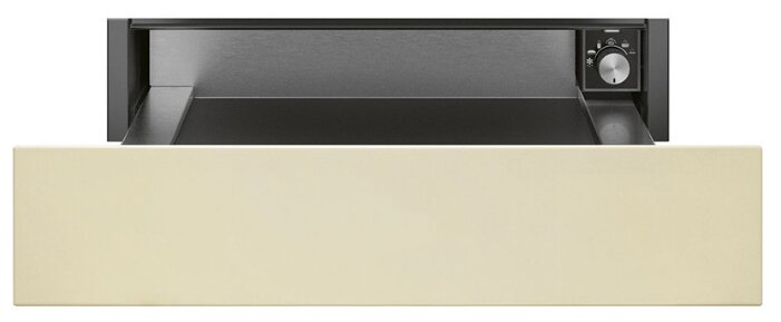 Подогреватель посуды smeg CPR815 кремовый