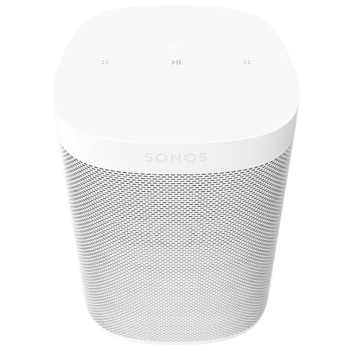 Портативная акустика Sonos One SL, white