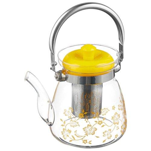 MAYER & BOCH Заварочный чайник 26966 1,2 л mayer boch чайник электрический 1 8л 1500вт zm 10967