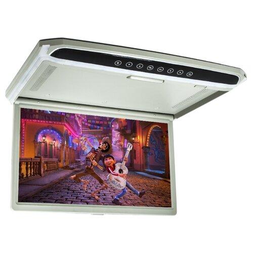 Автомобильный монитор AVEL AVS1707MPP серый