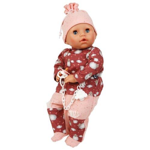 Кукла Schildkrot Эмми, 45 см, 7545876