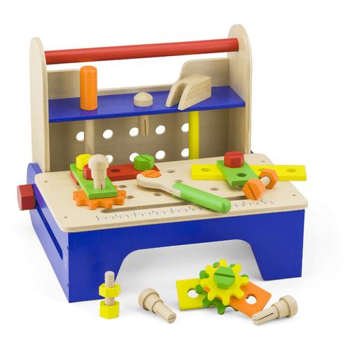 Купить Viga Набор инструментов 59869, Детские наборы инструментов