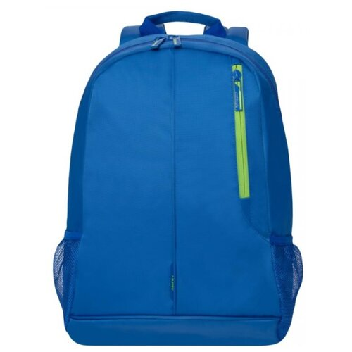 цена на Рюкзак Grizzly RQ-921-4/4 13 (синий/салатовый)