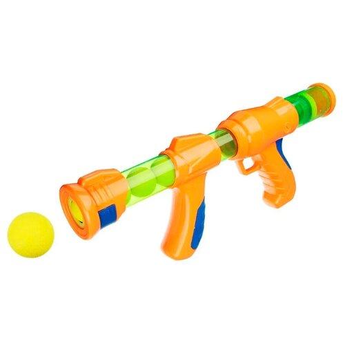 Купить Ружье ИГРОЛЕНД (261424), Игрушечное оружие и бластеры