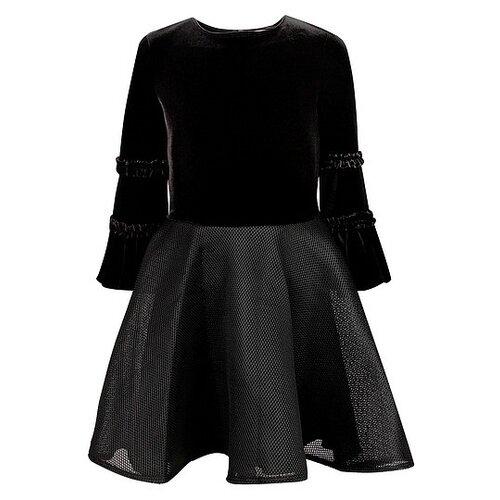 Платье David Charles размер 146, черный